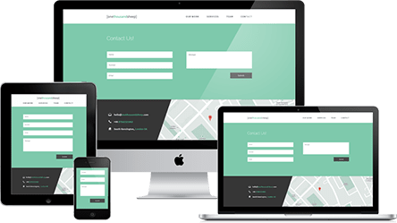 zadon technology web design
